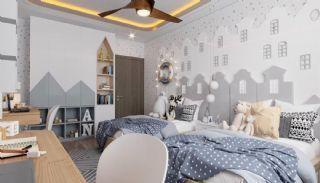 Nouvelles Villas Classiques Avec Piscines Privées à Belek, Photo Interieur-8