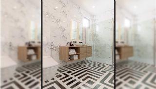 Nouvelles Villas Classiques Avec Piscines Privées à Belek, Photo Interieur-9