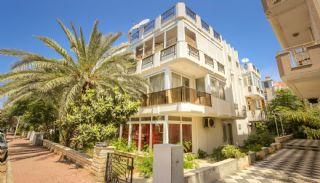 Gut gelegene geräumige und helle Antalya Wohnungen, Antalya / Lara