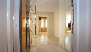 Gut gelegene geräumige und helle Antalya Wohnungen, Foto's Innenbereich-1