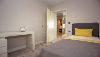 Gut gelegene geräumige und helle Antalya Wohnungen, Foto's Innenbereich-10