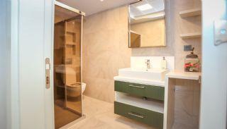 Gut gelegene geräumige und helle Antalya Wohnungen, Foto's Innenbereich-11