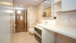 Gut gelegene geräumige und helle Antalya Wohnungen, Foto's Innenbereich-12