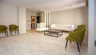 Gut gelegene geräumige und helle Antalya Wohnungen, Foto's Innenbereich-5