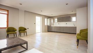 Gut gelegene geräumige und helle Antalya Wohnungen, Foto's Innenbereich-6