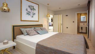 Gut gelegene geräumige und helle Antalya Wohnungen, Foto's Innenbereich-7