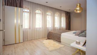 Gut gelegene geräumige und helle Antalya Wohnungen, Foto's Innenbereich-8