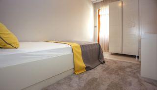 Gut gelegene geräumige und helle Antalya Wohnungen, Foto's Innenbereich-9