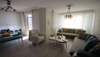 Продажа Квартиры в Хорошем Месте в Ларе, Анталия, Фотографии комнат-5