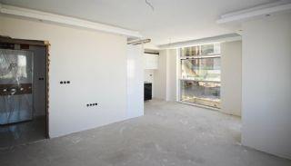 Maison Prestige Park 2 Dans un Complexe de Qualité à Konyaalti,  Photos de Construction-1