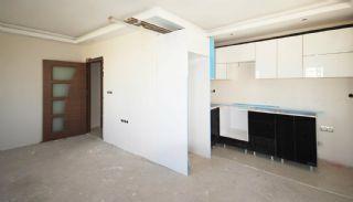 Maison Prestige Park 2 Dans un Complexe de Qualité à Konyaalti,  Photos de Construction-2
