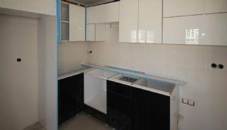 Maison Prestige Park 2 Dans un Complexe de Qualité à Konyaalti,  Photos de Construction-3