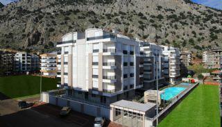 Maison Prestige Park 2 Dans un Complexe de Qualité à Konyaalti, Antalya / Konyaalti