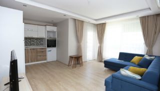 Appartements Belle Vue Montagne à Antalya, Konyaalti, Photo Interieur-1