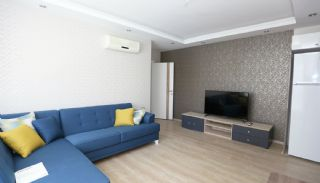 Appartements Belle Vue Montagne à Antalya, Konyaalti, Photo Interieur-2
