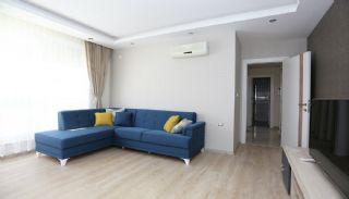 Appartements Belle Vue Montagne à Antalya, Konyaalti, Photo Interieur-3