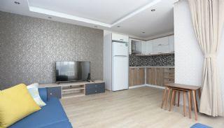 Appartements Belle Vue Montagne à Antalya, Konyaalti, Photo Interieur-4