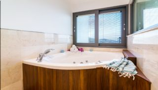 Роскошная Меблированная Вилла в Калкане с Открытым Видом, Фотографии комнат-4