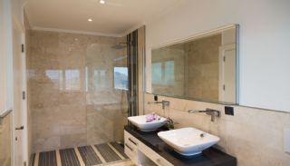 Роскошная Меблированная Вилла в Калкане с Открытым Видом, Фотографии комнат-5