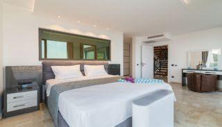 Роскошная Меблированная Вилла в Калкане с Открытым Видом, Фотографии комнат-7