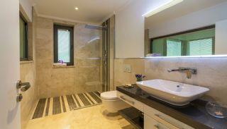 Роскошная Меблированная Вилла в Калкане с Открытым Видом, Фотографии комнат-8