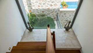 Роскошная Меблированная Вилла в Калкане с Открытым Видом, Фотографии комнат-14