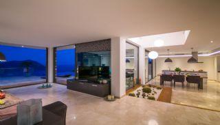 Роскошная Меблированная Вилла в Калкане с Открытым Видом, Фотографии комнат-18