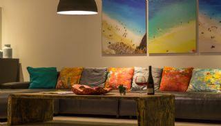 Роскошная Меблированная Вилла в Калкане с Открытым Видом, Фотографии комнат-20