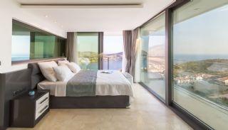 Роскошная Меблированная Вилла в Калкане с Открытым Видом, Фотографии комнат-21