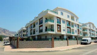 Hochwertige Antalya Wohnung mit herrlichem Waldblick, Antalya / Konyaalti - video