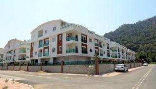 Hochwertige Antalya Wohnung mit herrlichem Waldblick, Antalya / Konyaalti