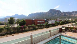 Hochwertige Antalya Wohnung mit herrlichem Waldblick, Foto's Innenbereich-1