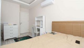 Hochwertige Antalya Wohnung mit herrlichem Waldblick, Foto's Innenbereich-10
