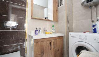 Hochwertige Antalya Wohnung mit herrlichem Waldblick, Foto's Innenbereich-11