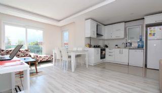 Hochwertige Antalya Wohnung mit herrlichem Waldblick, Foto's Innenbereich-2