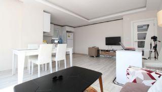 Hochwertige Antalya Wohnung mit herrlichem Waldblick, Foto's Innenbereich-4