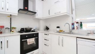 Hochwertige Antalya Wohnung mit herrlichem Waldblick, Foto's Innenbereich-5