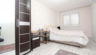 Hochwertige Antalya Wohnung mit herrlichem Waldblick, Foto's Innenbereich-6