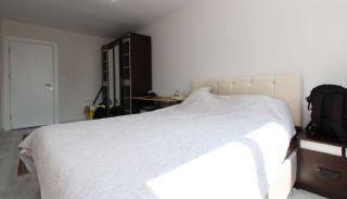 Hochwertige Antalya Wohnung mit herrlichem Waldblick, Foto's Innenbereich-7