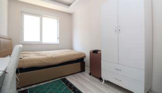 Hochwertige Antalya Wohnung mit herrlichem Waldblick, Foto's Innenbereich-8