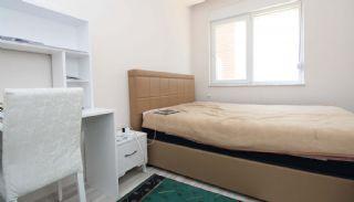 Hochwertige Antalya Wohnung mit herrlichem Waldblick, Foto's Innenbereich-9
