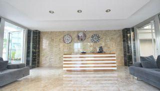 Furnished ApartmentNear Social Amenities in Hurma Antalya, Antalya / Konyaalti - video