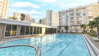 Furnished ApartmentNear Social Amenities in Hurma Antalya, Antalya / Konyaalti