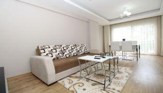 Furnished ApartmentNear Social Amenities in Hurma Antalya, Interior Photos-2