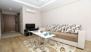 Furnished ApartmentNear Social Amenities in Hurma Antalya, Interior Photos-3