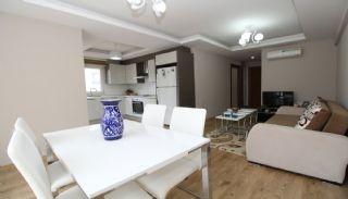 Furnished ApartmentNear Social Amenities in Hurma Antalya, Interior Photos-4