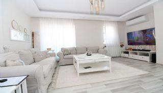 Квартира в Анталии с Видом на Горы Рядом с Остановкой Автобуса, Фотографии комнат-1