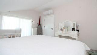Квартира в Анталии с Видом на Горы Рядом с Остановкой Автобуса, Фотографии комнат-10