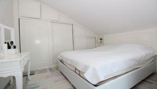 Квартира в Анталии с Видом на Горы Рядом с Остановкой Автобуса, Фотографии комнат-11