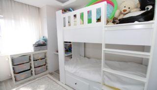 Квартира в Анталии с Видом на Горы Рядом с Остановкой Автобуса, Фотографии комнат-12